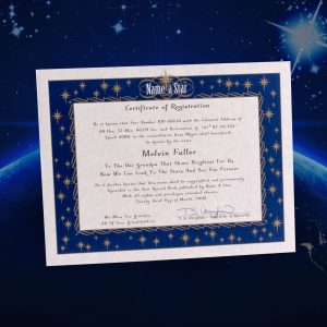 Image of Instant Certificate